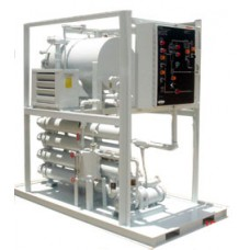 Lo-Vac Vacuum Dehydrator Oil Purifiers (HLV Series)
