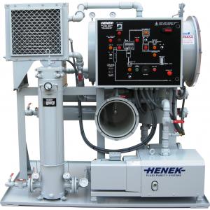 Oil Filtration Equipment & Rental