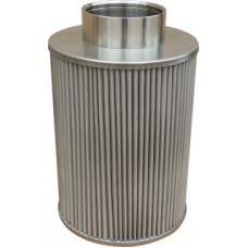 Stainless Filter Wire Mesh