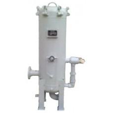 Bag & Filter Vessels (HBV & HFV Series)
