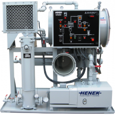 HEV ECONO-VAC Industrial Oil Purifier Series