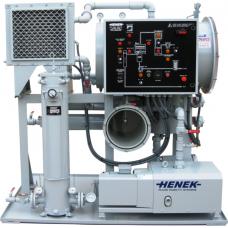 Econo-Vac Industrial Oil Purifiers (HEV Series)
