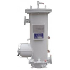 HFS Single and Two Stage Filter Separator Vessel Series