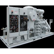 Hi-Vac Insulating Oil Purifiers (HHV Series)