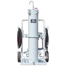 HPV & HFC Portable Filtration and Conditioning System Series