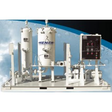 HSY Filter, Flush and Heat System Series