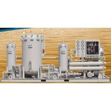Turbine Oil Polishers (HTP Series)